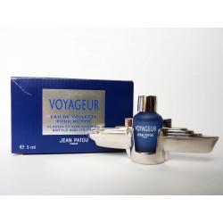 Miniature de parfum Voyageur de Jean Patou
