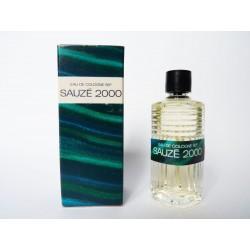 Miniature de parfum Sauzé 2000 de Sauzé