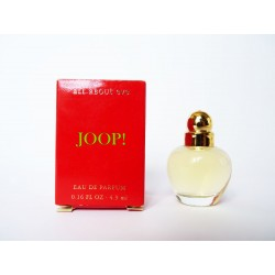 Miniature de parfum All about Eve de Joop!