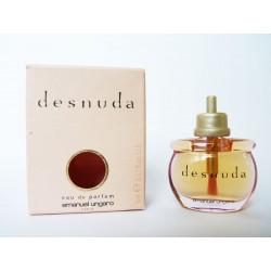Miniature de parfum Desnuda de Ungaro