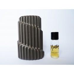 Echantillon Parfum d'Homme de Montana