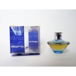 Miniature de parfum Paradox de Jacomo