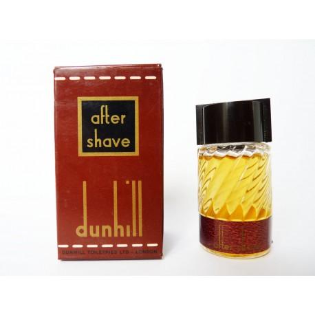Ancienne miniature After Shave de Dunhill