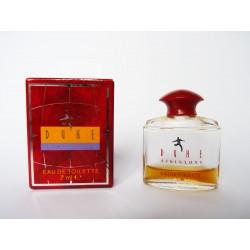 Miniature de parfum Duke de Atkinsons