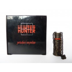 Miniature de parfum Hunter de Atkinsons