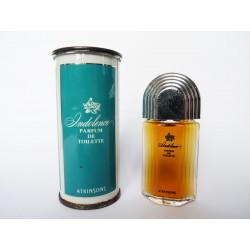Miniature de parfum Indolence de Atkinsons