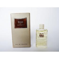 Miniature de parfum Fashion de Léonard