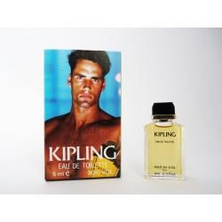 Miniature de parfum Kipling de Weil
