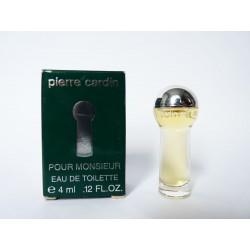 Miniature Pour Monsieur de Pierre Cardin
