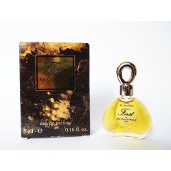 Miniature de parfum First de Van Cleef & Arpels