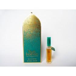 Miniature de parfum Nuits Indiennes de Jean Louis Scherrer