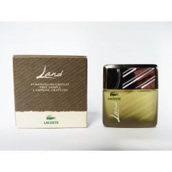 Miniature de parfum Land de Lacoste