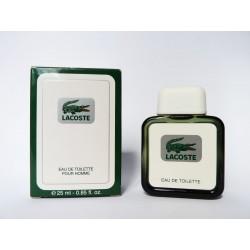 Miniature de parfum Lacoste