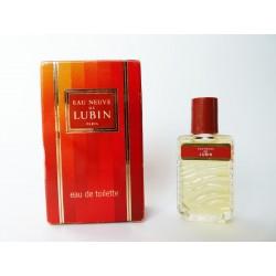 Miniature de parfum Eau Neuve de Lubin