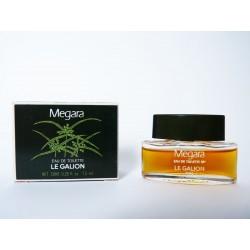 Ancienne miniature de parfum Megara de Le Galion
