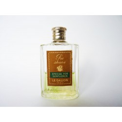 Ancienne miniature Pre Shave Special for Gentlemen de Le Galion