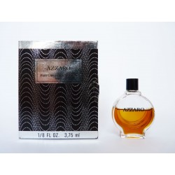 Miniature de parfum Azzaro