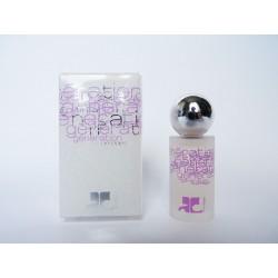 Miniature de parfum Génération Courrèges