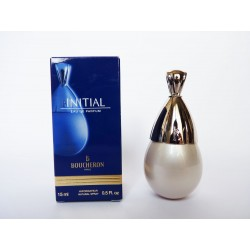 Miniature de parfum Initial de Boucheron
