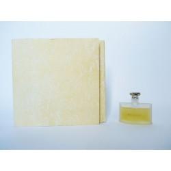 Miniature de parfum parfum Bulgari