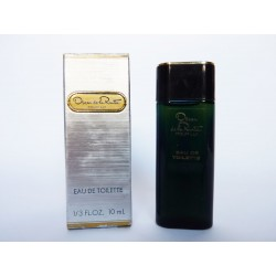 Miniature de parfum Pour Lui de Oscar de la Renta