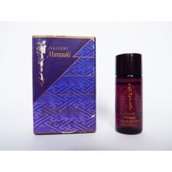 Miniature de parfum Murasaki de Shiseido