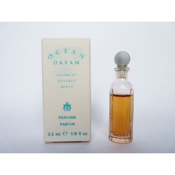 Miniature de parfum Ocean Dream de Giorgio Beverly Hills