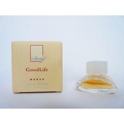 Miniature de parfum Good Life de Davidoff