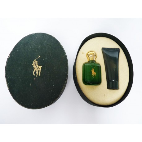 Coffret Polo de Ralph Lauren