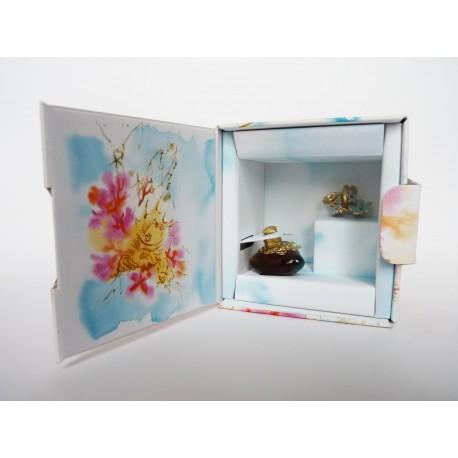 Coffret Trésor de Corail de Lolita Lempicka