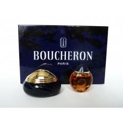 Coffret de miniatures Boucheron