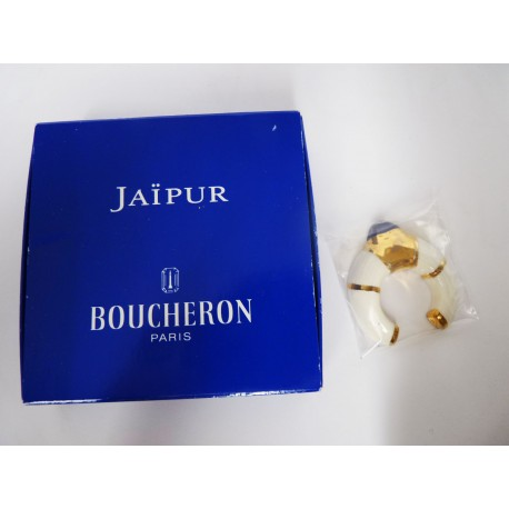 Céramique parfumée émaillée Jaïpur de Boucheron