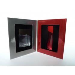 Coffret de 2 miniatures de parfum Visit de Azzaro