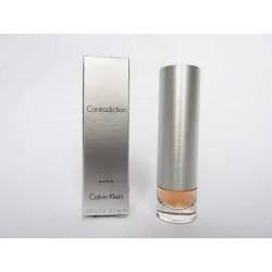Miniature de parfum Contradiction de Calvin Klein