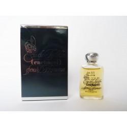 Miniature de parfum Pour l'Homme de Cacharel