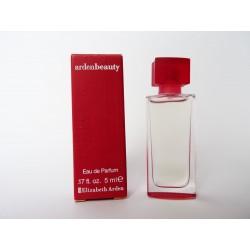 Miniature de parfum Arden Beauty de Elizabeth Arden