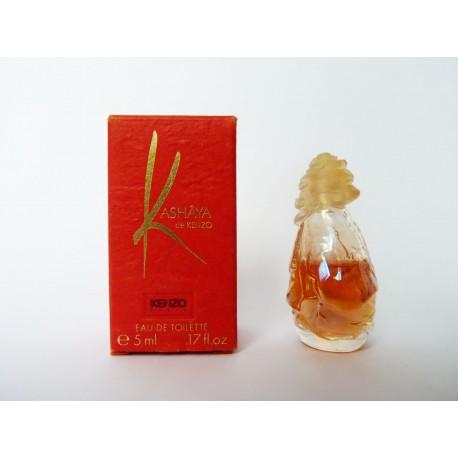 Miniature de parfum Kashâya by Kenzo