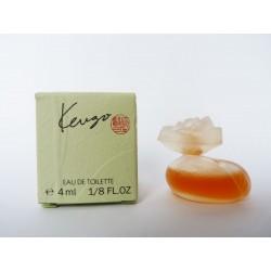 Miniature de parfum Kenzo
