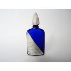 Ancienne miniature de parfum Soir de Paris de Bourjois
