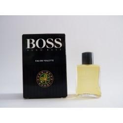 Miniature de parfum Boss de Hugo Boss
