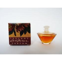 Miniature de parfum Tuscany de Aramis