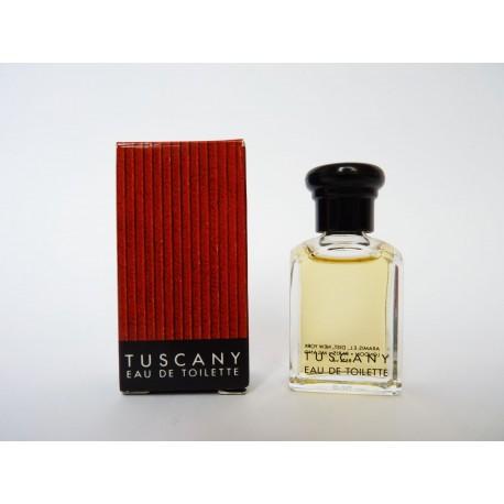 Miniature de parfum Tuscany per Uomo de Aramis