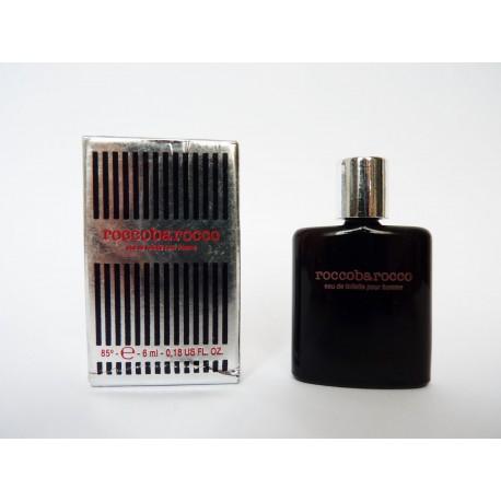 Miniature de parfum Roccobarocco