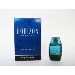 Miniature de parfum Horizon de Guy Laroche