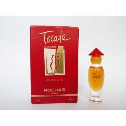 Miniature de parfum Tocade de Rochas