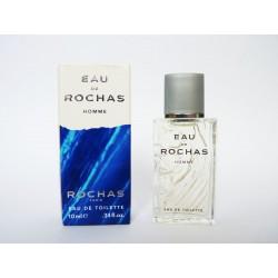 Miniature de parfum Eau de Rochas Homme