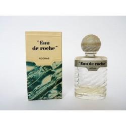 Miniature de parfum Eau de Roche de Rochas