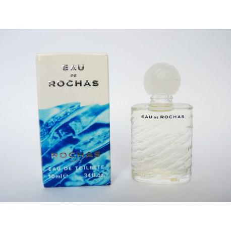 Miniature de parfum Eau de Rochas