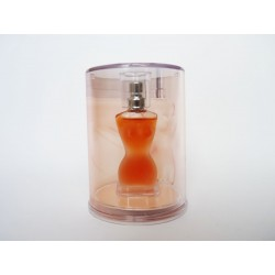 Miniature de parfum Classique de Jean Paul Gaultier