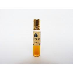 Ancien échantillon de parfum Arpège de Lanvin